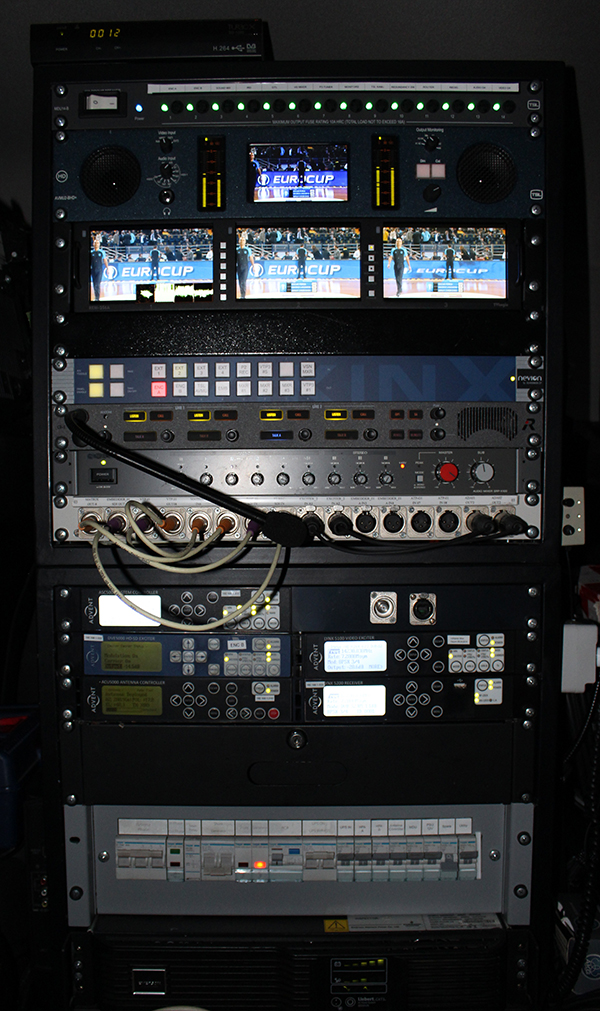 SNG Services,Uplink provider
