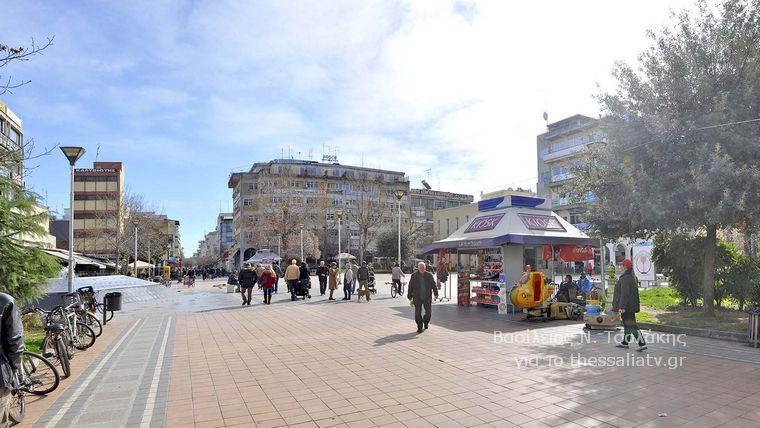 Καρδίτσα, η πόλη στην καρδιά της Ελλάδας και του Θεσσαλικού Κάμπου (Μέρος Β)