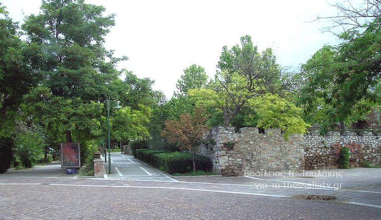 Λόφος Φρουρίου