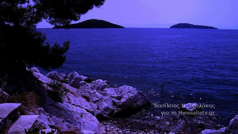 Σκιάθος, το σμαραγδένιο νησί