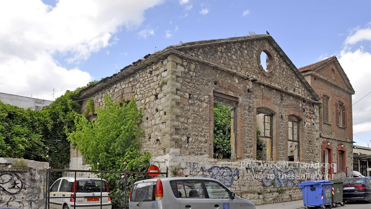 Καρδίτσα, η πόλη στην καρδιά της Ελλάδας και του Θεσσαλικού Κάμπου (Μέρος Δ)